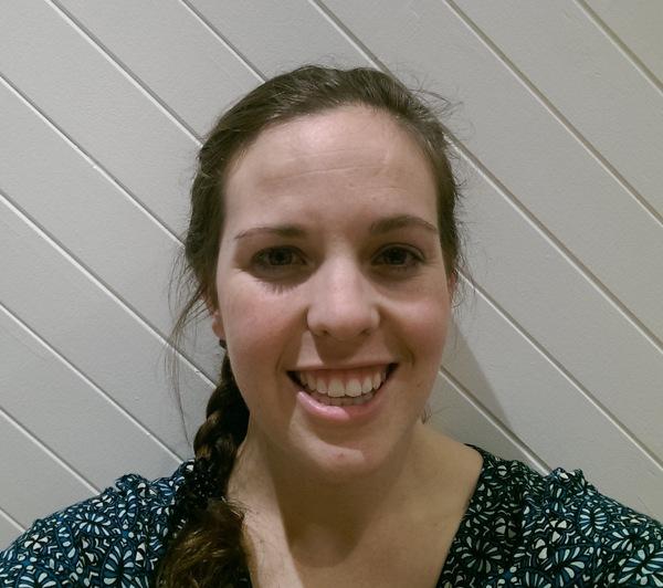 Emma Davies, BSc(OT)