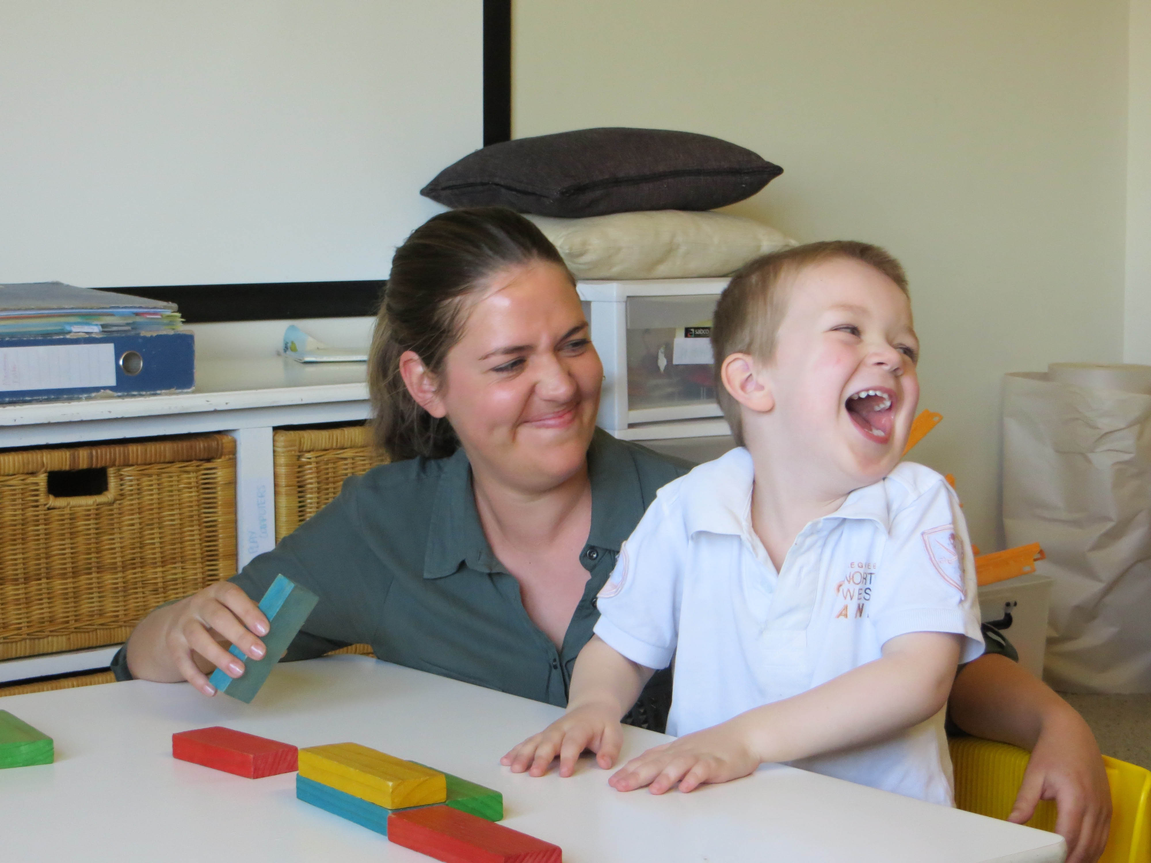 L4Life's mission is to provide the highest standard of ABA-based services to help children with ASD and their families achieve their full potential, regardless of their financial circumstances.