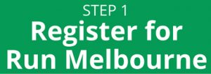 Team L4Life Run Melboure CTA button RM registration