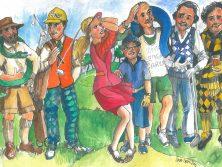 L4Life 2018 Inaugural Charity Golf Day