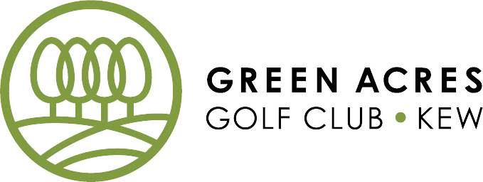L4Life Golf Day Green Acres Logo