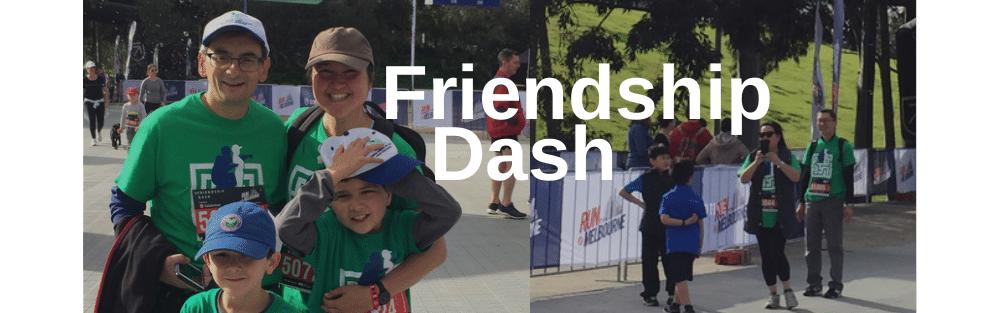 Team L4Life 2019 Friendship Dash