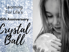 L4Life's 2019 Crystal Ball Gala