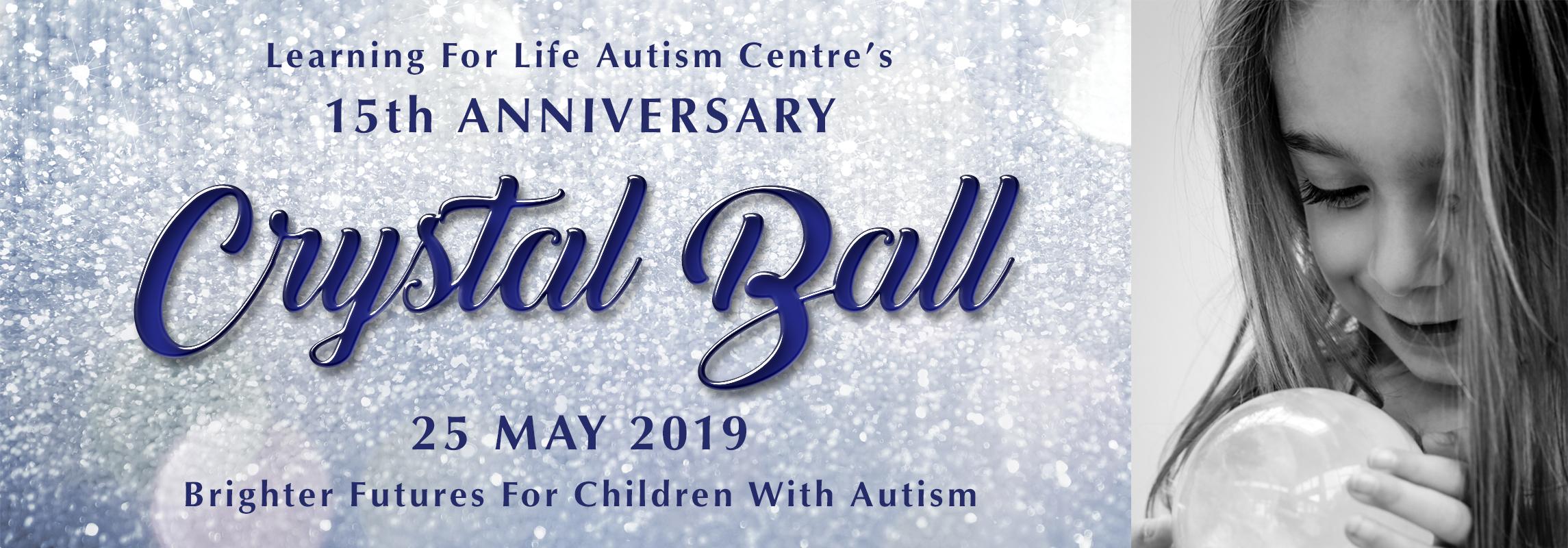 Crystal Ball web banner