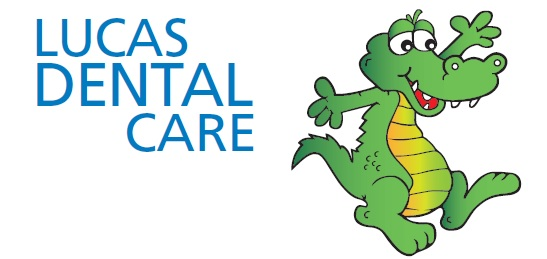 Sponsor logo - Lucas Dental Care