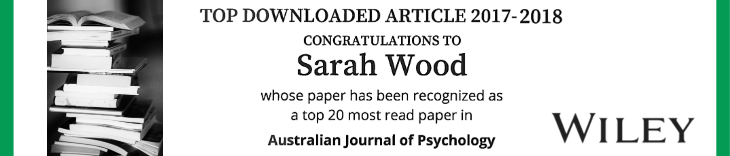 Sarah Wood's top downloaded article