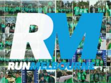 2019 Run Melbourne newsletter image