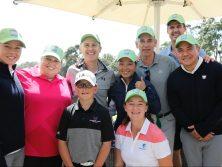 2019 L4Life Golf - celebs & pros