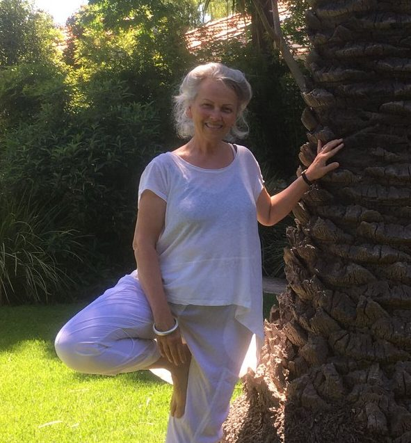 2020 April Fundraising from Meg and yoga group
