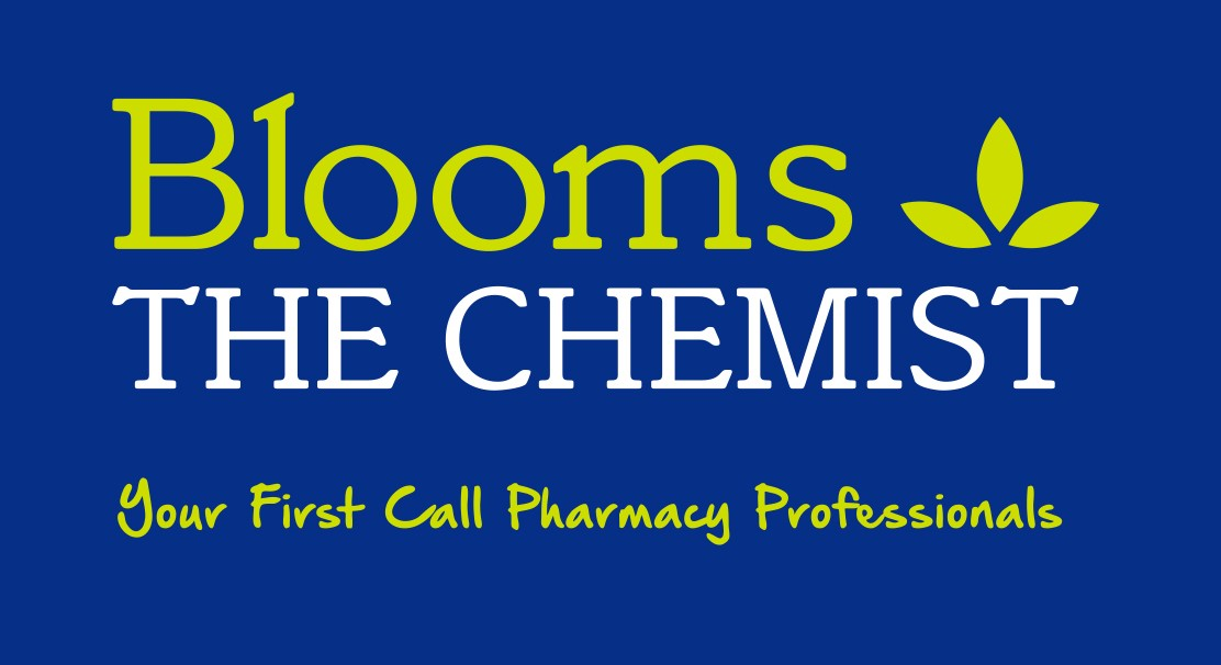 Blooms The Chemist Crystal Ball Sponsor
