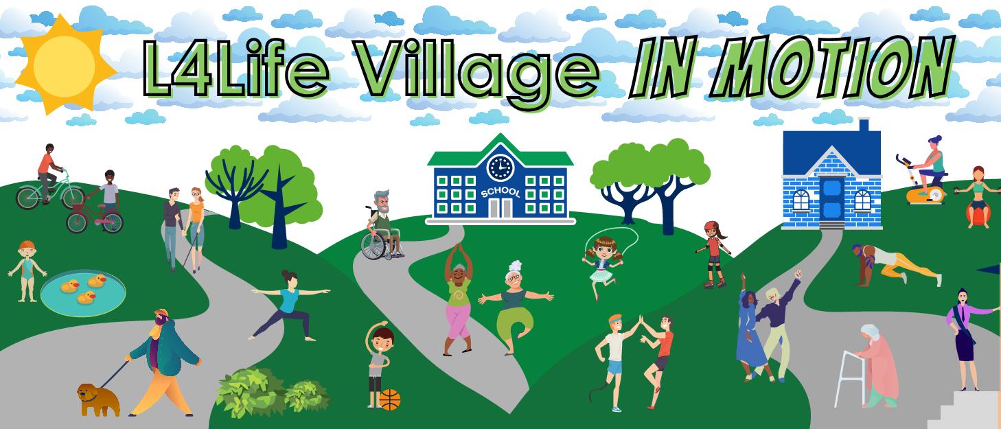 2020 L4Life Village in Motion