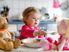 L4Life news - mealtime strategies for parents